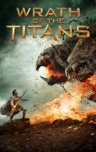 Wrath of the Titans (2012 - English)