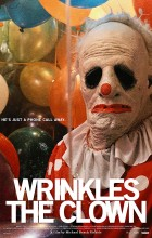 Wrinkles the Clown (2019 - English)