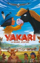 Yakari, a Spectacular Journey (2020 - English)