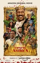 Coming 2 America (2021 - VJ Junior - Luganda)