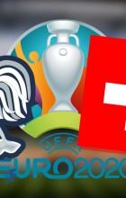 UEFA Euro 2020 Round of 16 - France vs Switzerland