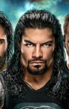 WWE The Shields Final Chapter (2019)