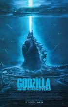 Godzilla: King of the Monsters (2019 - English)