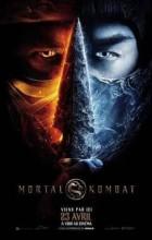 Mortal Kombat (2021 - English)