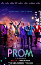 The Prom (2020 - English)