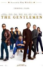 The Gentlemen (2019 - English)