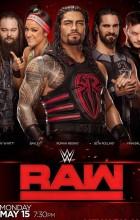 WWE Monday Night Raw 20 May 2019