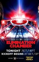 WWE Elimination Chamber (2019)