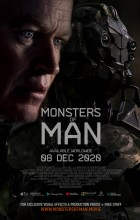 Monsters of Man (2020 - English)